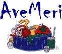AveMeri Вязание. Вязание крючком и спицами. Вязаные модели с описаниями. Курс по вязанию для начинающих. Курс по вязанию для тех, кто разрабатывает модели вязаной одежды. Узоры для вязания.